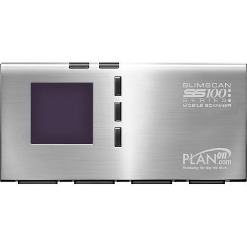 Planon SlimScan SS100 Portable Scanner