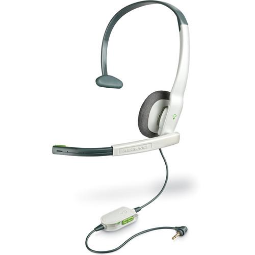 Plantronics GameCom X10 Gaming Headset