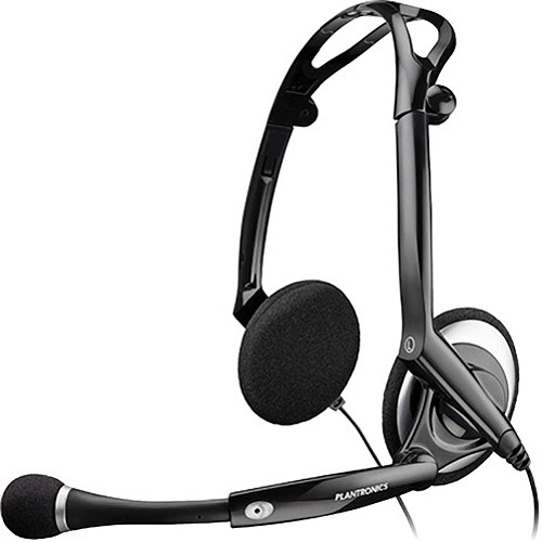 Plantronics .Audio 400 DSP USB Computer Headset