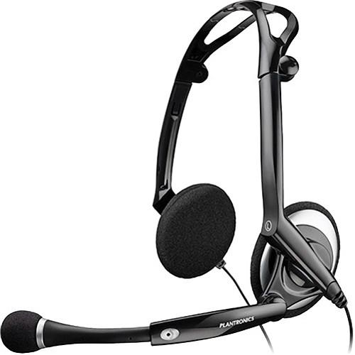 Plantronics .Audio 400 DSP USB Computer Headset