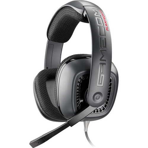 Plantronics GameCom 777 Surround Sound Gaming Headset