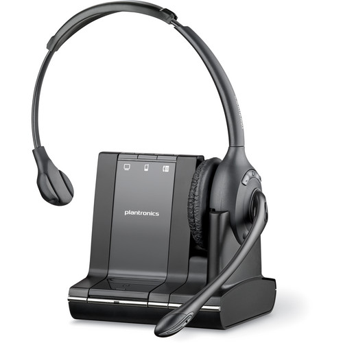 Plantronics Savi W710 Multi Device Wireless Headset System