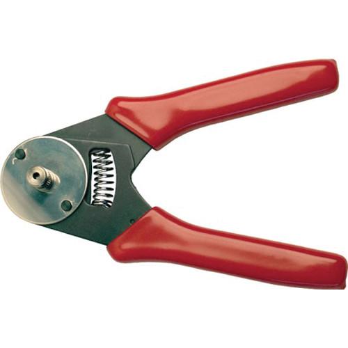 Platinum Tools 13010C 4-Way, 8-Point Indent Crimp Tool