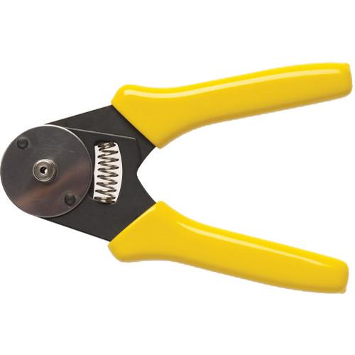 Platinum Tools 13015C 4-Way, 12-Point Indent Crimp Tool