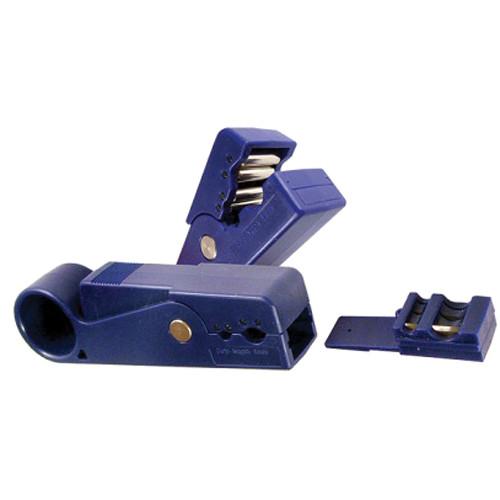 Platinum Tools 15028C ProStrip 25R Coaxial Cable Stripper