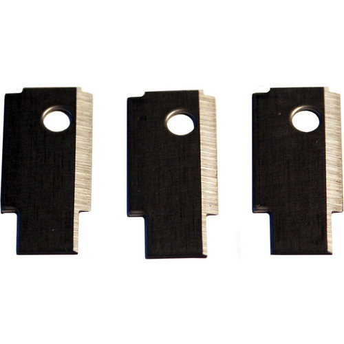 Platinum Tools 15039C Replacement Blades for 3-Level Strippers (2 Sets)