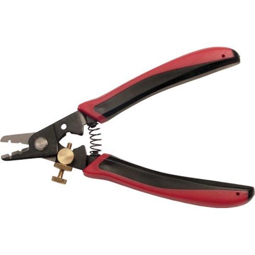 Platinum Tools 15060C Adjustable Fiber Optic Stripper