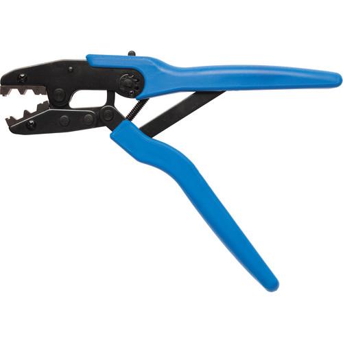 """Platinum Tools 17006C 10"""" Euro Crimp Tool & Die"""