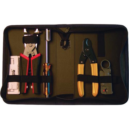 Platinum Tools 90130 SealSmart Zip Kit (Basic)