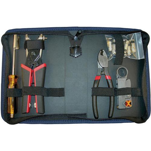 Platinum Tools 90134 SealSmart PRO Coax Kit