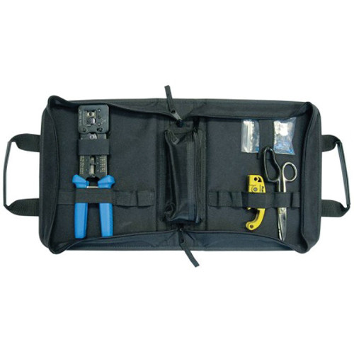 Platinum Tools EZ-RJPRO HD Termination Kit