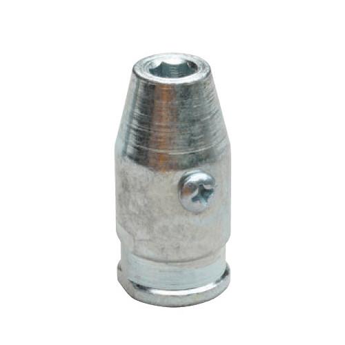 Platinum Tools JH701 Female Hex Adapter