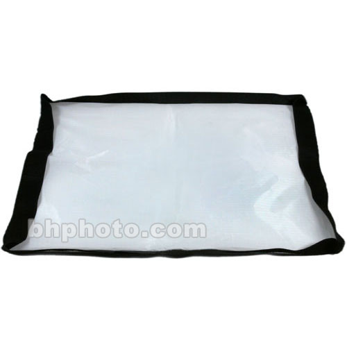 Plume Diffuser for Wafer 75 - Replacement