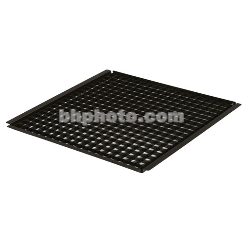 Plume Honeycomb Grid for Wafer 100 - 3/8""