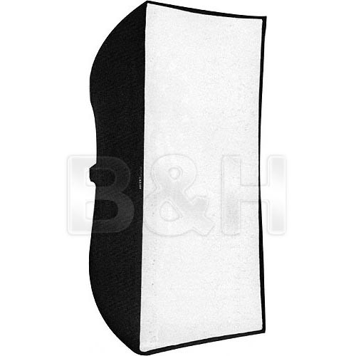 Plume Wafer 200 Softbox for Flash - 54x78""