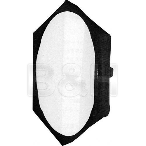 Plume Wafer Hexoval 100 Softbox