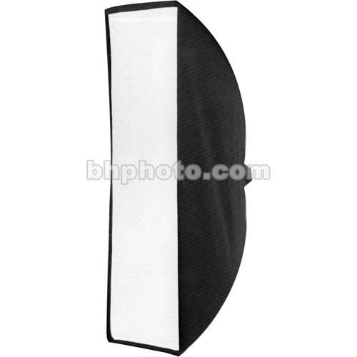 Plume Wafer Strip 200 Softbox for Flash - 27x75""