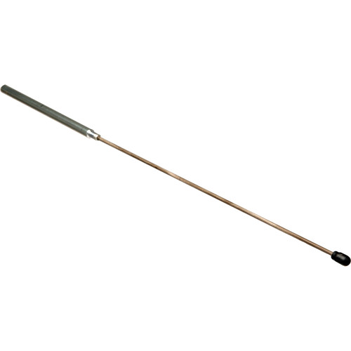 Plume Wand for Wafer 140