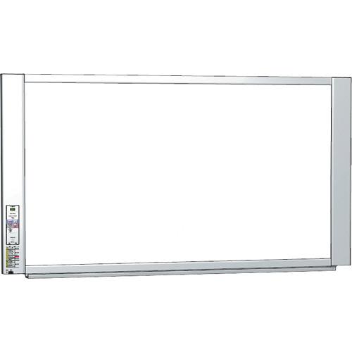 "Plus C-20W Widescreen CaptureBoard - Two 36 x 71"" Panels"