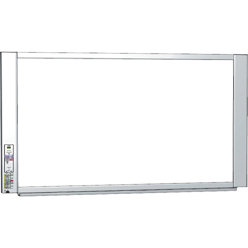 "Plus C-20W Widescreen CaptureBoard - Two 36 x 71"" Panels"