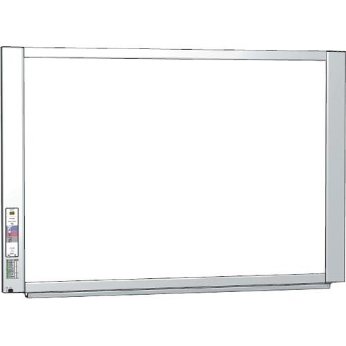 Plus M-17S Standard Black & White Electronic Network Copyboard