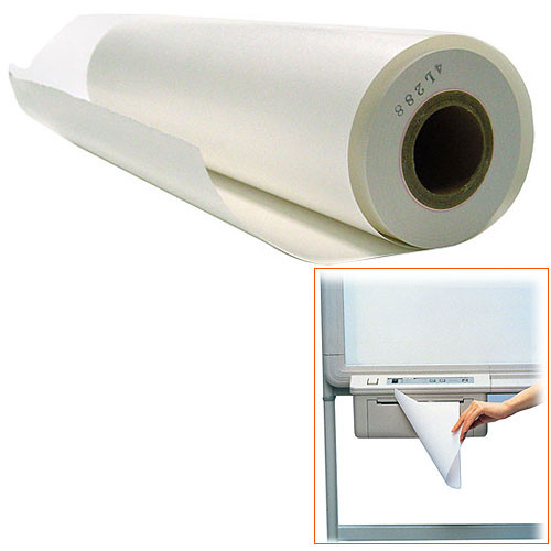 """Plus Thermal Paper for the BF-030, BF-041 and BF-035 Copyboards (8.5"""" x 98' Roll)"""
