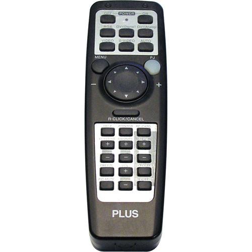 Plus 769-70-6000-Remote Control