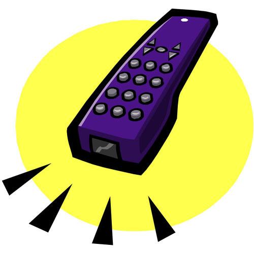 Plus 770-08-7010-Remote Control