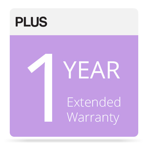 Plus 1-Year Extended Warranty for Copyboards