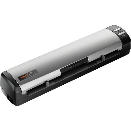 Plustek MobileOffice D412 Duplex Scanner