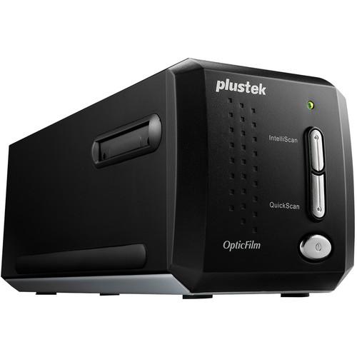 Plustek OpticFilm 8200i Ai Film Scanner