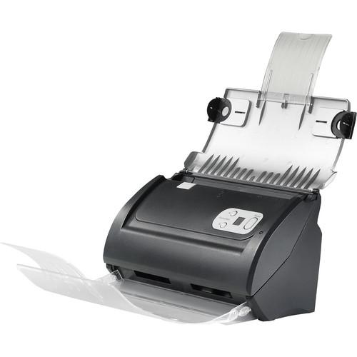 Plustek SmartOffice PS286 Plus Document Scanner