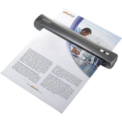 Plustek MobileOffice S400 Scanner