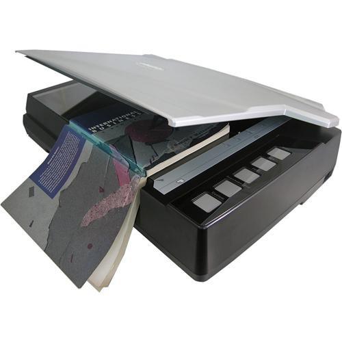Plustek A300 OpticBook Large Format and Book Scanner