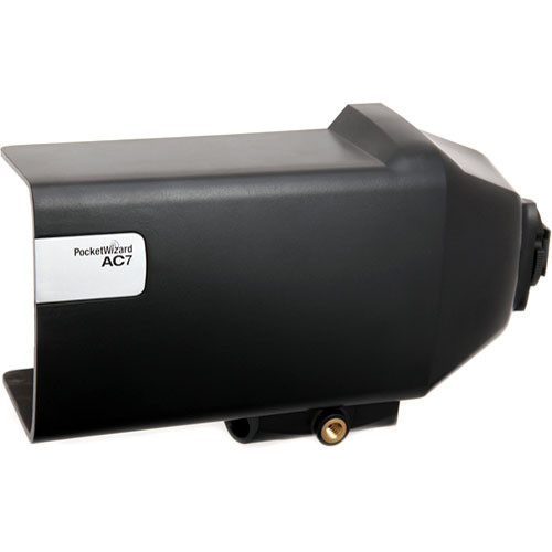 PocketWizard AC7 RF Shield for FlexTT5
