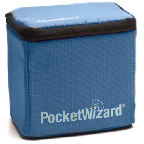 PocketWizard G-Wiz Squared Gear Case (Blue)