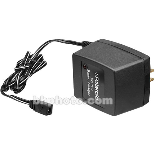 Polaroid Battery Charger for ID-104 Camera