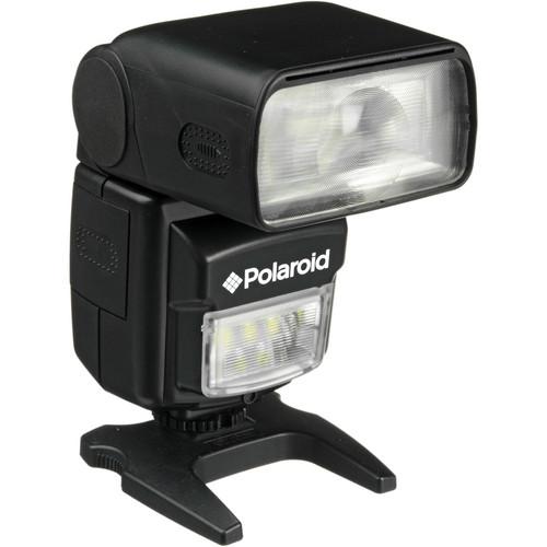 Polaroid PL-150 Dual Flash for Olympus/Panasonic Cameras