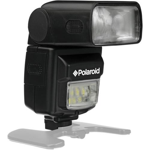 Polaroid PL-150 Dual Flash for Sony/Minolta Cameras