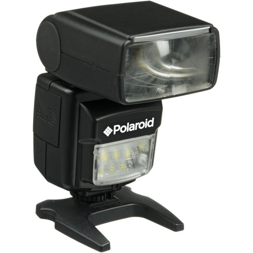 Polaroid PL-160 Dual Flash for Canon Cameras