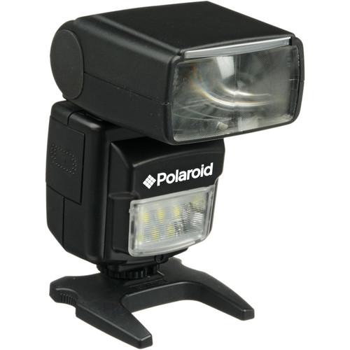 Polaroid PL-160 Dual Flash for Nikon Cameras