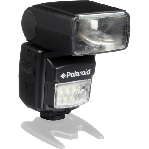 Polaroid PL160 Dedicated Dual Flash (For Sony)