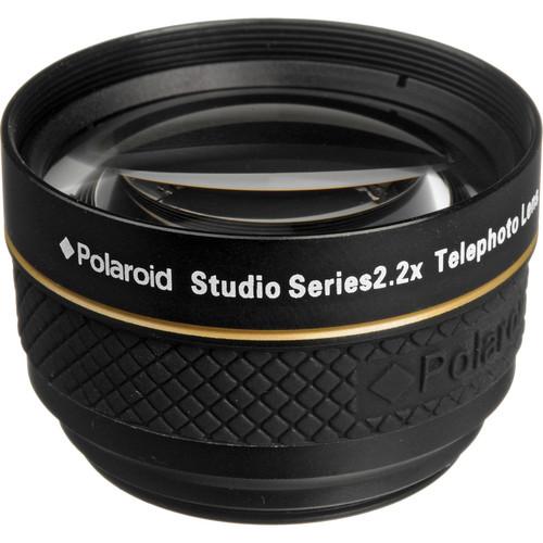 Polaroid Studio Series 37mm 2.2x HD Telephoto Lens