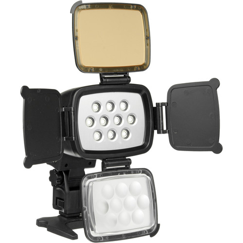 Polaroid Professional LED Light