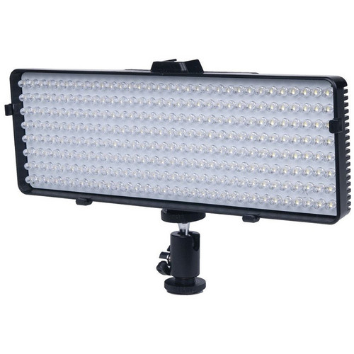 Polaroid Swivel & Bounce 256 LED Video Light
