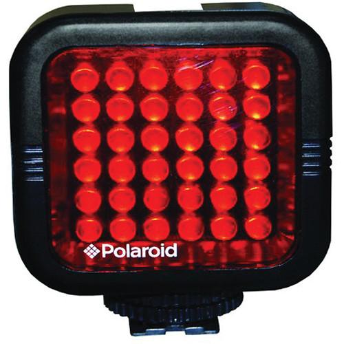 Polaroid Rechargeable IR Night Light LED Light Bar