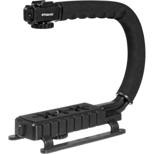 Polaroid Sure-Grip Camera Stabilizing Handle Mount
