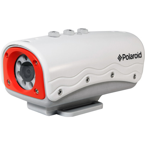 Polaroid XS20HD Hi-Definition Sports Camera