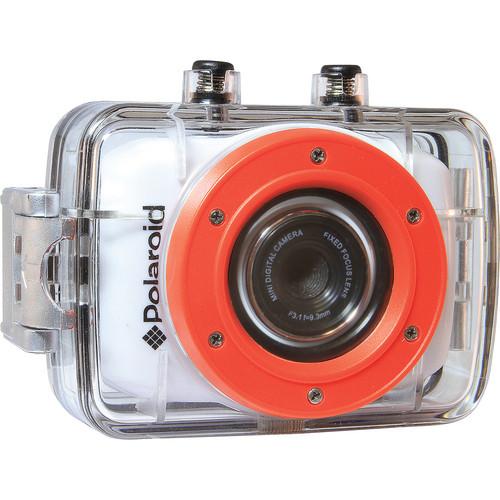 Polaroid XS7HD Hi-Definition Sports Video Camera