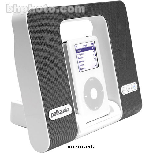 Amazon.com: Customer reviews: Polk Audio miDock Portfolio ...